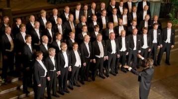 Tilaa Laulu-Miehet